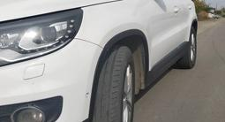 Volkswagen Tiguan 2011 года за 6 000 000 тг. в Костанай – фото 3