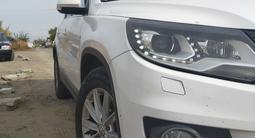 Volkswagen Tiguan 2011 года за 6 000 000 тг. в Костанай – фото 4