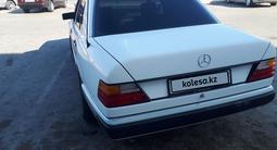Mercedes-Benz E 230 1991 года за 1 600 000 тг. в Шымкент – фото 3
