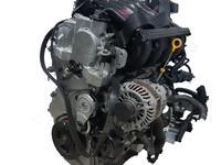 Двигатель Nissan X-Trail 2.0 MR20 CVT 4WD в сборе за 300 000 тг. в Павлодар