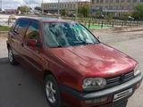 Volkswagen Golf 1994 года за 1 320 000 тг. в Нур-Султан (Астана)