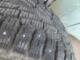 Зимние шипованные шины Nokian за 150 000 тг. в Алматы – фото 5