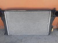 Радиатор интеркуллера на VW Passat B6 1.8, из Японии за 25 000 тг. в Алматы