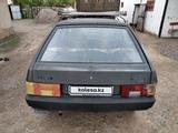ВАЗ (Lada) 2109 (хэтчбек) 1993 года за 380 000 тг. в Тараз – фото 3