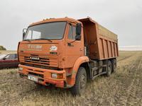 КамАЗ  6520 2006 года за 6 500 000 тг. в Кокшетау