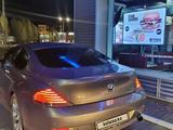 BMW 630 2006 года за 5 000 000 тг. в Нур-Султан (Астана) – фото 2