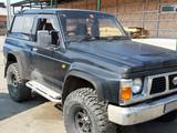 Nissan Safari 1995 года за 4 100 000 тг. в Алматы
