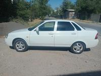 ВАЗ (Lada) 2170 (седан) 2013 года за 2 100 000 тг. в Шымкент