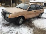 ВАЗ (Lada) 2109 (хэтчбек) 2000 года за 420 000 тг. в Тараз – фото 4