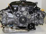 Двигатели контрактные из Японии, Кореи и США на Subaru FB… за 550 000 тг. в Алматы