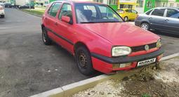 Volkswagen Golf 1992 года за 850 000 тг. в Алматы