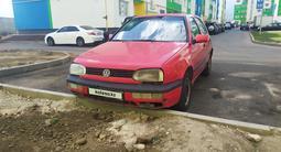 Volkswagen Golf 1992 года за 850 000 тг. в Алматы – фото 5