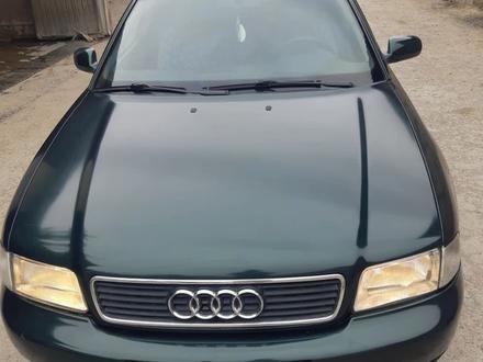 Audi A4 1997 года за 1 500 000 тг. в Кордай