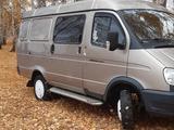 ГАЗ ГАЗель 2010 года за 2 500 000 тг. в Костанай – фото 4