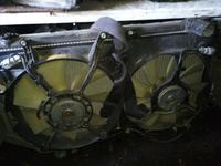 Радиатор с вентиляторами на toyota windom 20 1MZ за 55 000 тг. в Алматы
