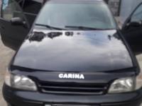 Toyota Carina E 1992 года за 1 600 000 тг. в Алматы