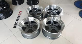 Комплект новых дисков r18 5*120 за 380 000 тг. в Караганда
