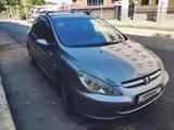 Peugeot 307 2004 года за 1 900 000 тг. в Алматы – фото 5