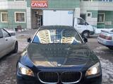 BMW 750 2010 года за 5 500 000 тг. в Нур-Султан (Астана)