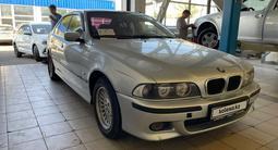 BMW 528 1998 года за 2 480 000 тг. в Алматы – фото 2