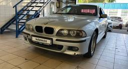 BMW 528 1998 года за 2 480 000 тг. в Алматы – фото 3