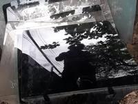 Стёкла субару за 3 000 тг. в Алматы