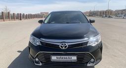 Toyota Camry 2015 года за 12 000 000 тг. в Актау