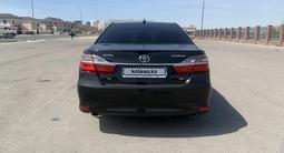 Toyota Camry 2015 года за 12 000 000 тг. в Актау – фото 3