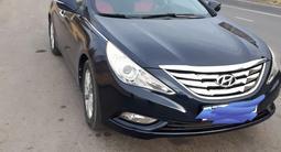 Hyundai Sonata 2012 года за 6 000 000 тг. в Туркестан – фото 2