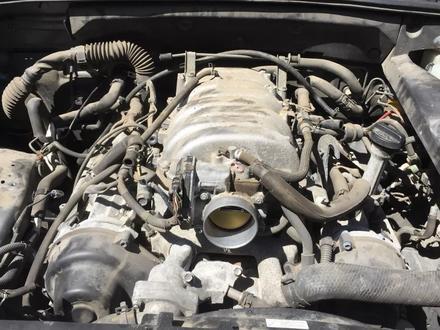 Двигатель 2uz lexus за 1 500 тг. в Тараз