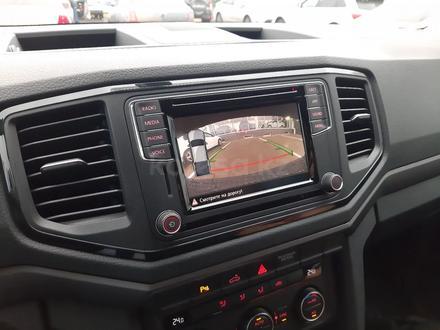 Volkswagen Amarok 2020 года за 20 700 000 тг. в Костанай – фото 5