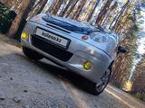 Daewoo Matiz 2012 года за 1 550 000 тг. в Петропавловск