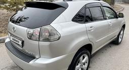 Lexus RX 330 2005 года за 8 300 000 тг. в Алматы – фото 3