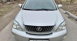 Lexus RX 330 2005 года за 8 300 000 тг. в Алматы – фото 4