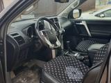 Toyota Land Cruiser Prado 2013 года за 9 000 000 тг. в Уральск – фото 5