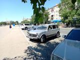 ВАЗ (Lada) 2131 (5-ти дверный) 2008 года за 2 000 000 тг. в Кокшетау – фото 2