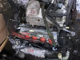 Двигатель 3s трамблерный на тойота за 140 000 тг. в Алматы