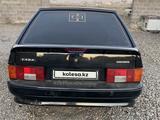 ВАЗ (Lada) 2114 (хэтчбек) 2011 года за 1 200 000 тг. в Караганда – фото 4