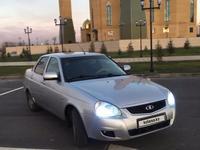 ВАЗ (Lada) 2170 (седан) 2014 года за 2 500 000 тг. в Семей