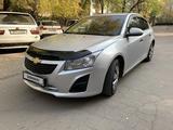 Chevrolet Cruze 2012 года за 3 900 000 тг. в Алматы – фото 2