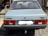 ВАЗ (Lada) 21099 (седан) 2000 года за 580 000 тг. в Талдыкорган