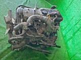 Двигатель TOYOTA HILUX LN107 3L за 1 274 000 тг. в Костанай – фото 2