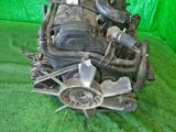 Двигатель TOYOTA HILUX LN107 3L за 1 274 000 тг. в Костанай – фото 3