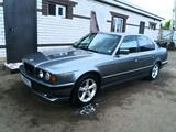 BMW 520 1995 года за 1 350 000 тг. в Актобе – фото 4