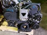Двигатель Toyota Sienna 3, 0л (тойота сиена 3, 0л) за 120 000 тг. в Нур-Султан (Астана)