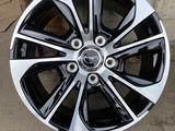 Новые фирменные диски Р20 Toyota LC200 2021 за 370 000 тг. в Алматы