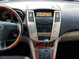 Lexus RX 330 2004 года за 6 150 000 тг. в Павлодар – фото 5