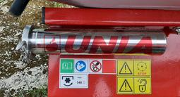 Unia  Разбрасыватель удобрений двухдисковый навесной UNIA MX 1000 SRS 2021 года за 2 200 000 тг. в Павлодар – фото 5