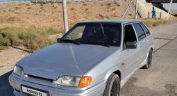 ВАЗ (Lada) 2114 (хэтчбек) 2013 года за 1 150 000 тг. в Шымкент