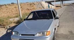 ВАЗ (Lada) 2114 (хэтчбек) 2013 года за 1 150 000 тг. в Шымкент – фото 3
